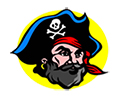 Boca Ciega Pirates